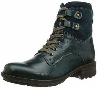 Josef Seibel Schuhfabrik GmbH Sandra 14, Womens Boots, Blue (923 Aqua), 3 UK (36 EU)