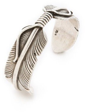 Pamela Love Feather Cuff