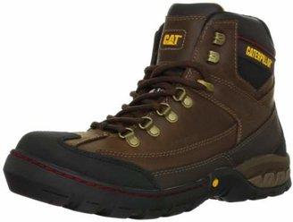 Caterpillar Men's Dynamite Waterproof Work Boot