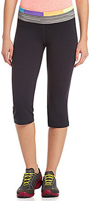 Under Armour Studiolux Fitted Flare Pants