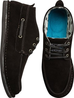 Freewaters Mojave Leather Shoe