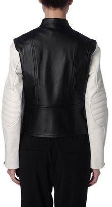 Alexander Wang Leather outerwear