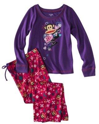 Paul Frank for Target® Girls' 2-Piece Pajama Set
