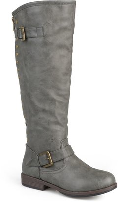 Journee Collection Spokane Women's Knee-High Boots