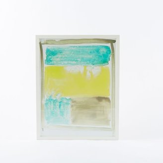 STUDY Color Wall Art – Blues