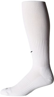 Nike Soccer Classic Sock (Black/(White)) Knee High Socks Shoes