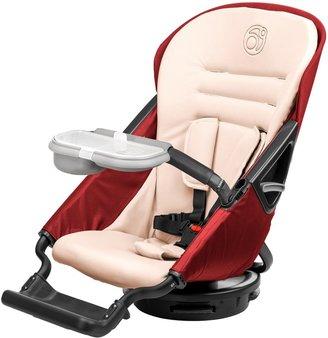 Orbit Baby G3 Stroller Seat - Ruby