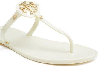 Tory Burch Mini Miller Jelly Thong Sandal