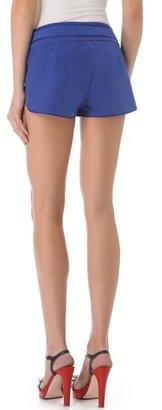 RED Valentino Bow Shorts
