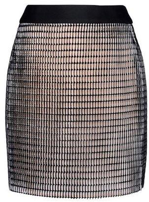 Antonio Berardi Mini skirt