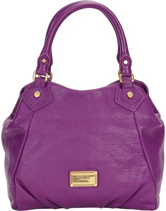 Marc Jacobs Classic Q Fran Shoulder Bag