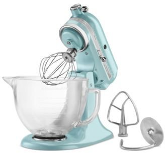 KitchenAid KSM155 5 Qt. Stand Mixer