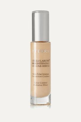 by Terry Cellularose Brightening Cc Lumi-serum - Apricot Glow, 30ml