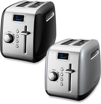 KitchenAid 2-Slice Digital Toasters