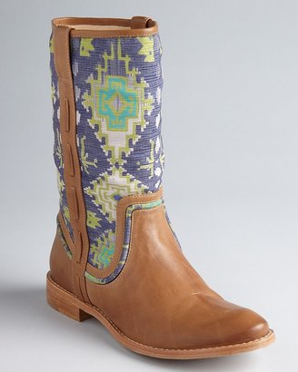 Ella Moss Boots - Renee