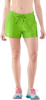 Under Armour Women's Charged Cotton Undeniable Shorts