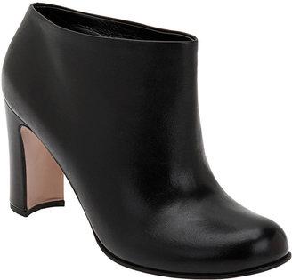 Prada Shoe Bootie - Black