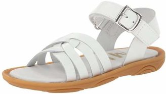 Umi Cora Ankle-Strap Sandal (Toddler/Little Kid/Big Kid)
