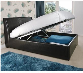Linea Lift-up Storage Bed