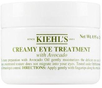 Kiehl's Since 1851 Jumbo Creamy Eye Treatment With Avocado $48 thestylecure.com