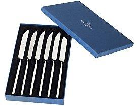 Villeroy & Boch New Wave 6 Piece Steak Knife Set