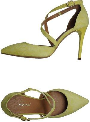 Nana NANA' High-heeled sandals