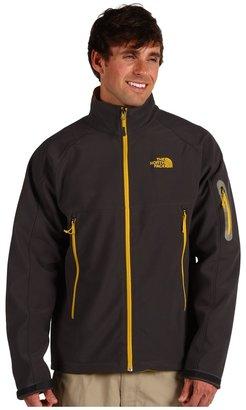 The North Face Quantas Jacket (Asphalt Grey) - Apparel
