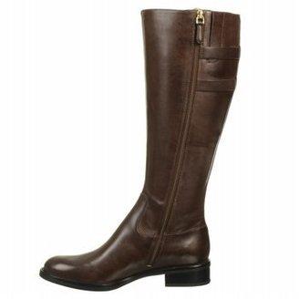 Ecco Women's Hobart Tall Strap Boot