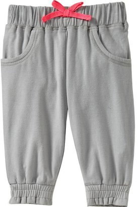Old Navy Pocket-Cuffed Jersey Pants for Baby