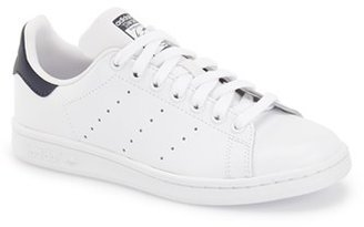Women's Adidas Stan Smith Sneaker $74.95 thestylecure.com