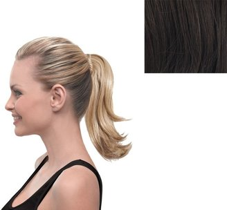 """Hairdo. by Jessica Simpson & Ken Paves 10"""" Clip-in Pony with Braid"""
