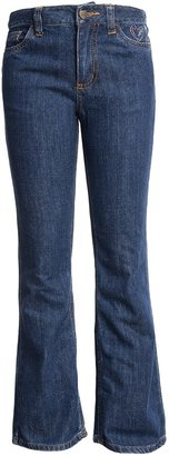 Carhartt Five-Pocket Jeans (For Girls)