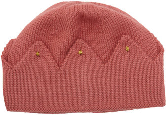 Oeuf Knit Crown Hat