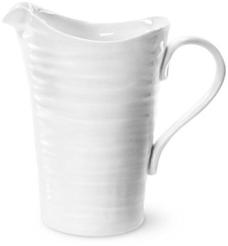 Sophie Conran FOR PORTMEIRION Small White Pitcher