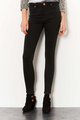 Topshop Moto forest jamie jeans