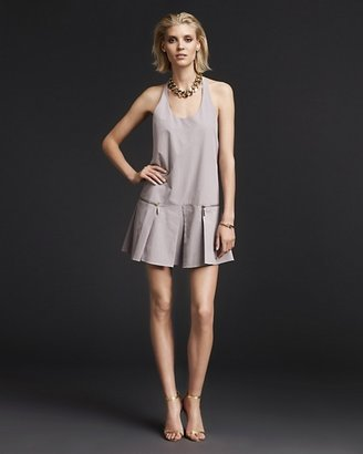Juicy Couture Skye Halter Dress