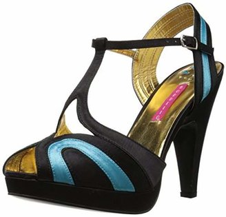 Pleaser USA Bordello By Women's Giggle-02 Sandal