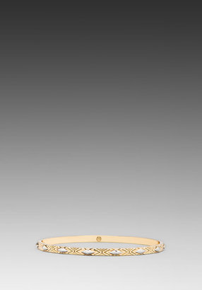 House Of Harlow Marquis Stack Bangles