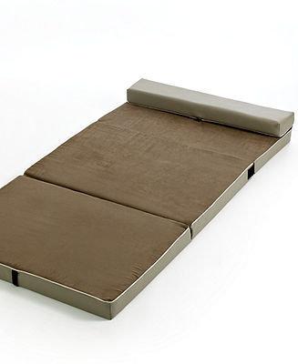 The Sharper Image Bedding, Slumber Pad