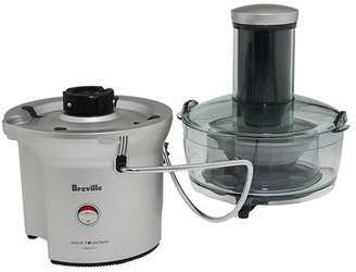 Breville BJE200XL the Juice Fountain® Compact