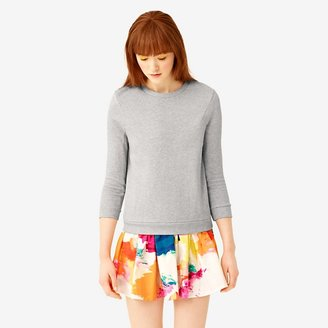 Kate Spade Saturday Out-and-About Sweatshirt