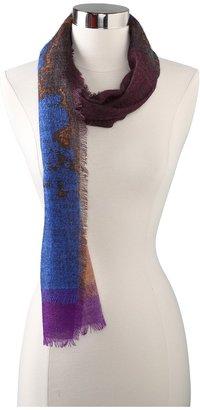 Vivienne Westwood Piece of Flag (Purple Multi) - Accessories