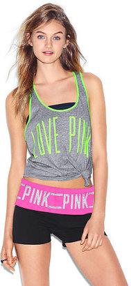 Victoria's Secret PINK Classic Yoga Shortie