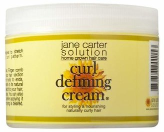 Jane Carter Solution Curl Defining Cream - 6 oz $12.99 thestylecure.com