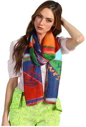 Vivienne Westwood 00465 2284 JJ555 (Fuchsia) - Accessories