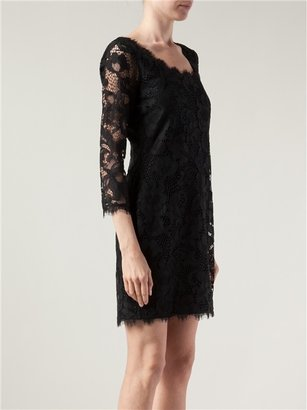 Diane von Furstenberg 'zarita' Short Dress