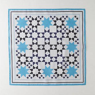 Steven Alan CLARE V. printed scarf