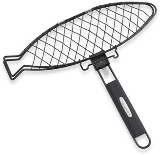 Cuisinart Simply Grilling Non-Stick Fish Filet Basket