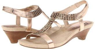 Anne Klein Teale (Rose Gold) - Footwear