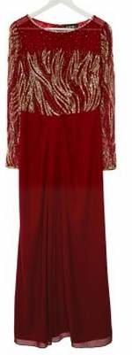Virgos Lounge Kiera Red Dress